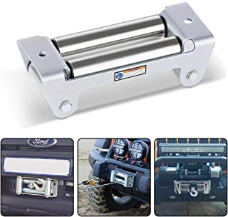 ramsey winch roller fairlead