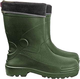LEMIGO BLWADER_Z41 Chaussures de Travail Vert Taille 41