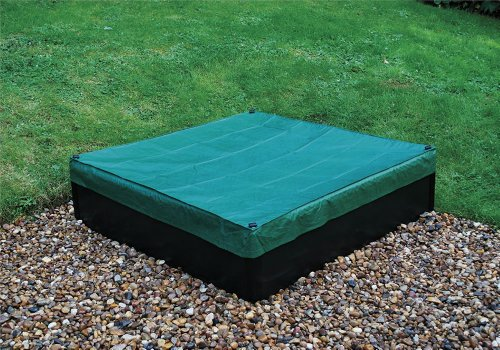 Garland Winter Garden Cover for Raised Grow Bed