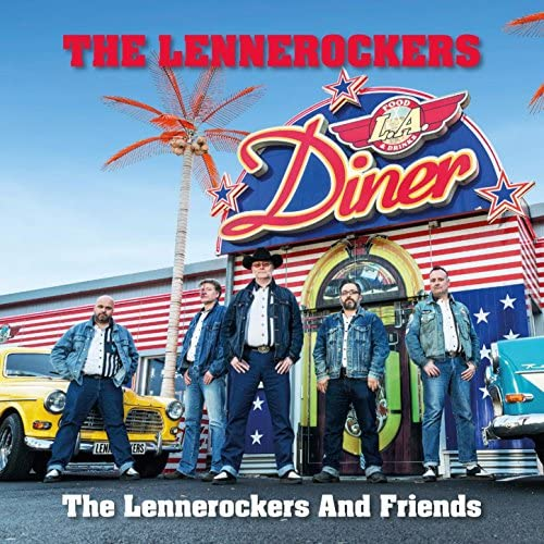 The Lennerockers
