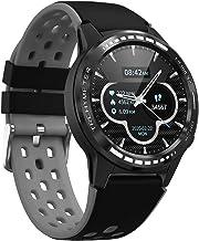 TIANYOU Mode M7S GPS Smart Horloge Mannen met Sim-kaart Hartslagmeter Telefoon Smartwatch Sport Horloge voor Android iOS D...
