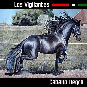 Caballo Negro - Single