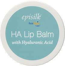 Hyalogic Episilk HA Lip Balm, 0.5 Ounce
