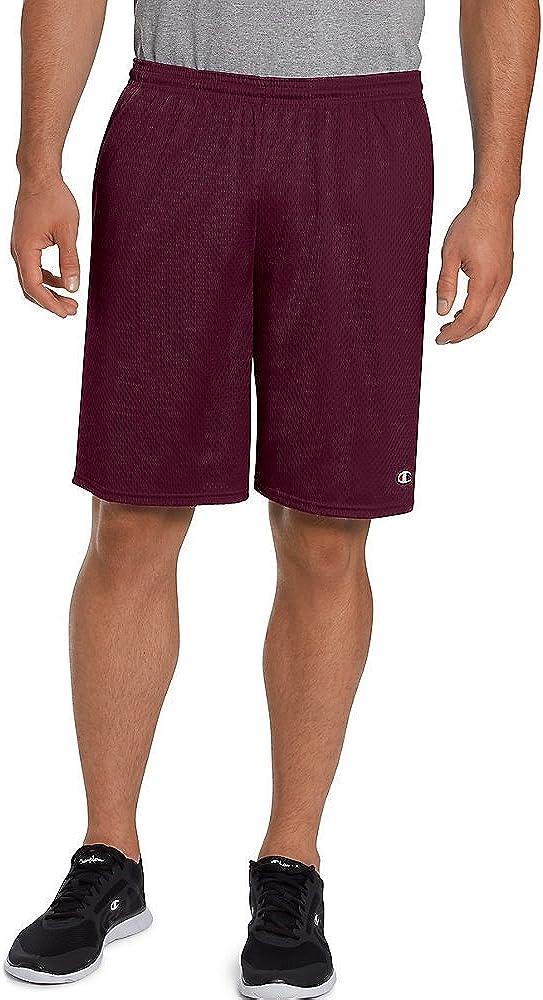 Champion Men's free shipping Classic supreme Mesh Shorts