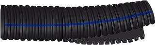 "Sierra International Flame Retardant Split Wire Conduit 1"" x 50' Boating Hardware & Maintenance Supplies"