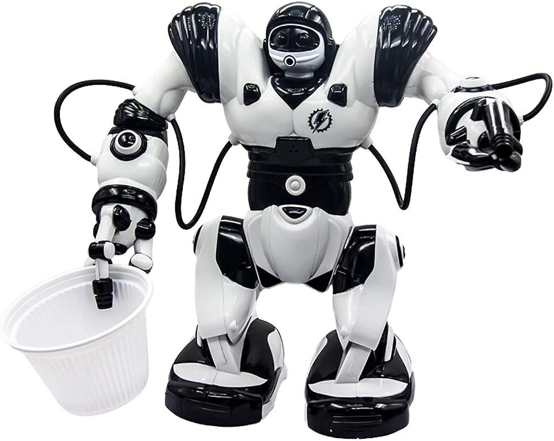 Ahorre hasta un 70% de descuento. FFLSDR Robot de Control Remoto Inteligente Inteligente Inteligente para Niños, Niños y niñas, Juguetes educativos, versión de Cochega.  venta mundialmente famosa en línea
