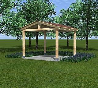 Suchergebnis auf Amazon.de für: Holz Pavillon 3x3