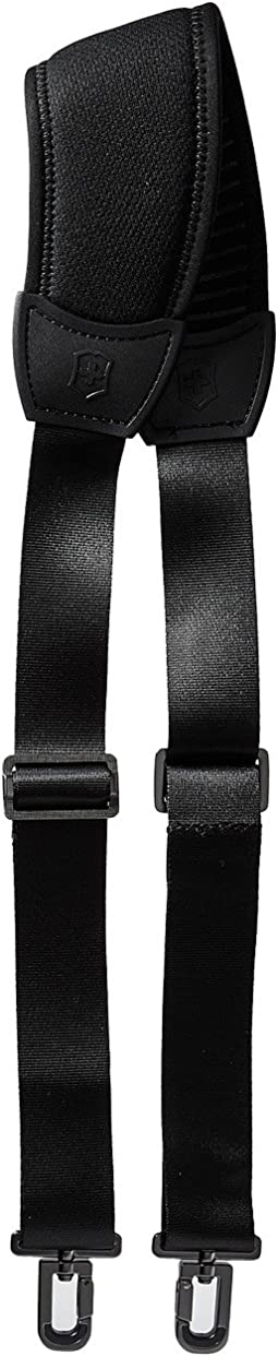 Comfort Fit Shoulder Strap