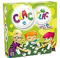 Gigamic - AMCLA - Jeu de Société - Clac Clac