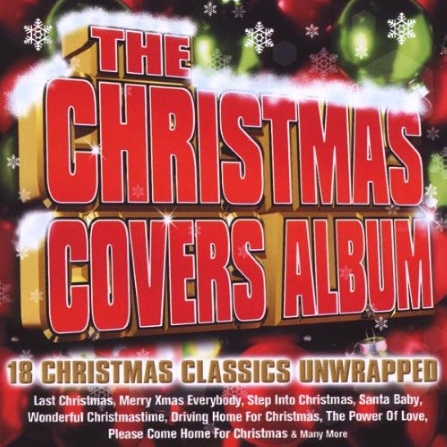 Christmas Cover Album / Various