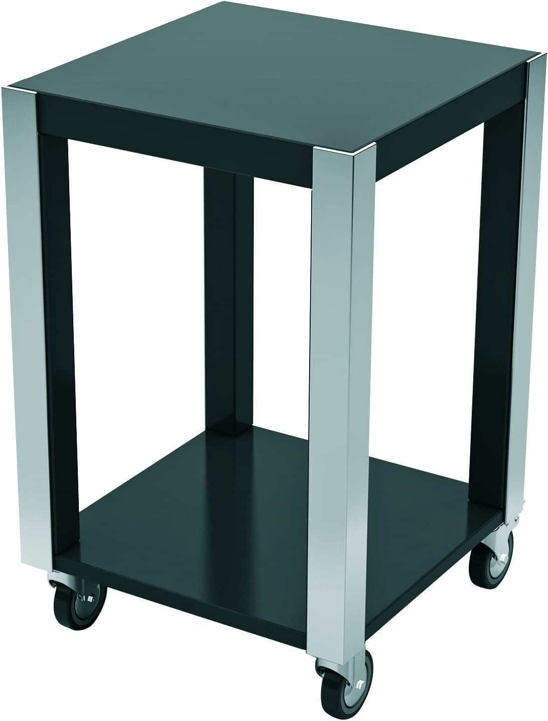 MEPRA 80001450 Buenos A Max 52% OFF Chic All items free shipping 50x50 x Black Trolley 50