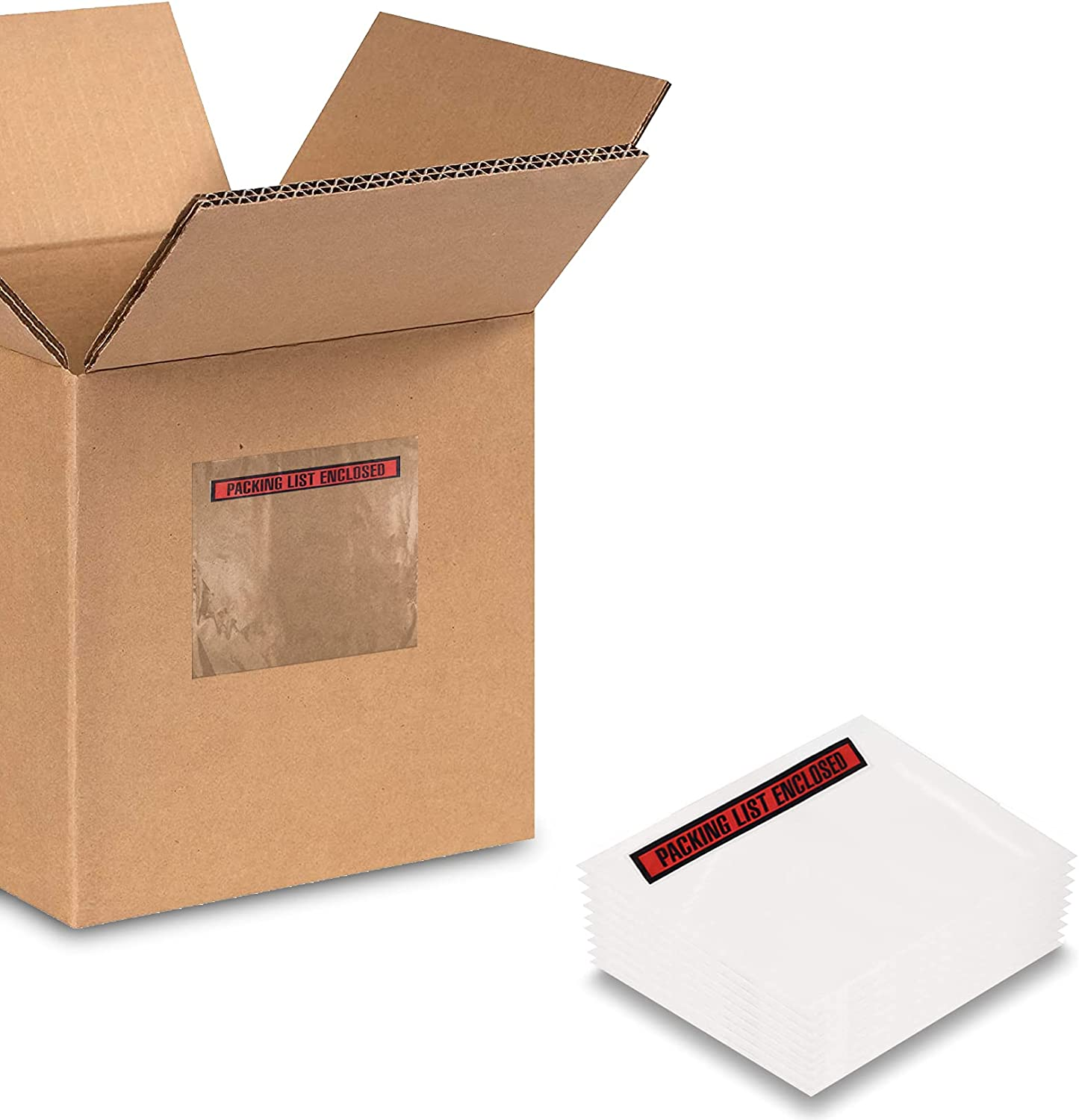ABC Challenge the lowest Direct stock discount price of Japan Pack 1000 Red Panel Enclosed Packing 4.5 x Envelope List