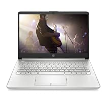 HP 14 (2021) Thin & Light 10th Gen Intel Core i3, 8GB RAM, 512GB SSD, 15.6-inch (39.6 cms) FHD Screen, Windows 10, MS Office, 4G LTE Connection, Natural Silver(14s-er0502TU)