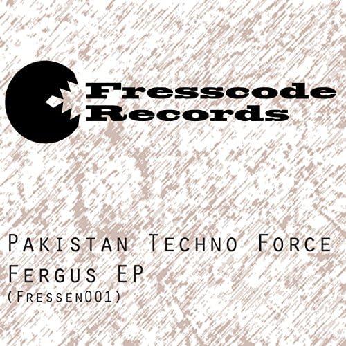 Pakistan Techno Force