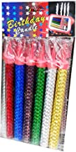 Sparkles Candles For Party Decoration And Supplies 20 Cm