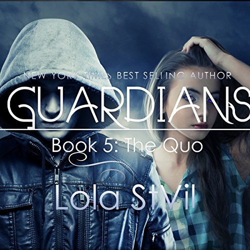 Guardians: The Quo Titelbild