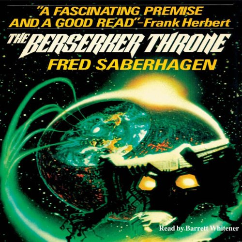 The Berserker Throne  Audiolibri