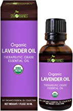 Lavender Essential Oil by Sky Organics (1 oz.) 100% Pure Steam-Distilled Lavender Essential Oil Natural Lavender Oil for A...