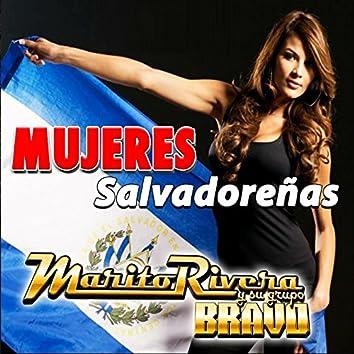 Mujeres Salvadoreñas