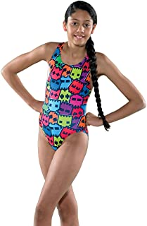Maru Pacman Pacer Rave Back Multi-coloured Sizes 22: Amazon ...