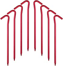 Best tent pegs and guy ropes Reviews