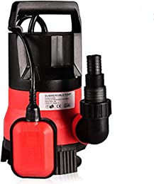 Best sump pumps for pools