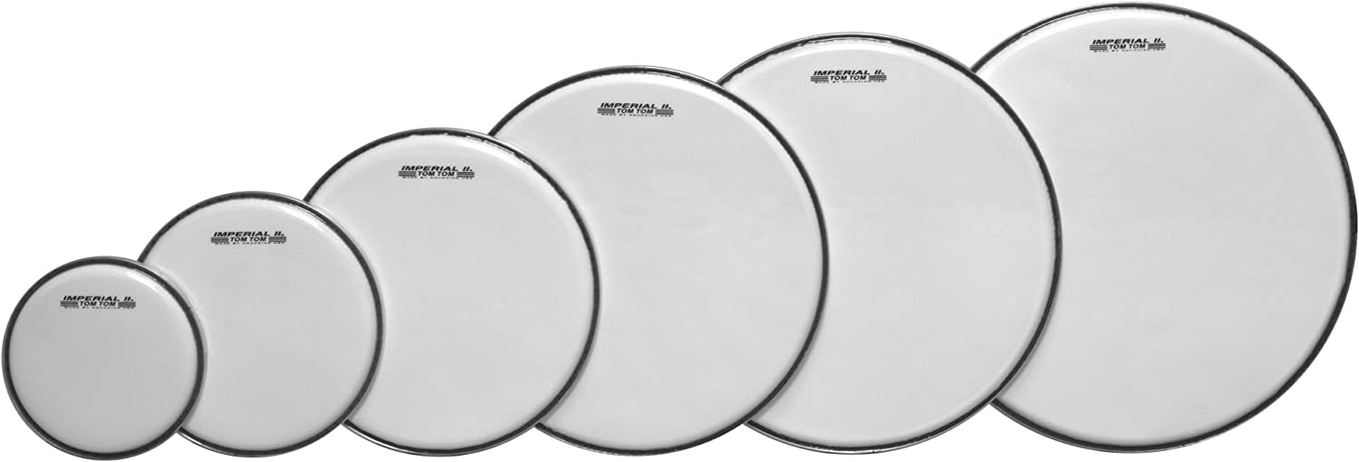 Other Today's only Drumhead MIII14BK Pack free shipping
