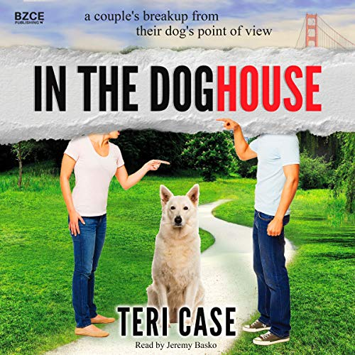 In the Doghouse  By  cover art