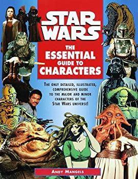 The Essential Guide to Characters  Star Wars