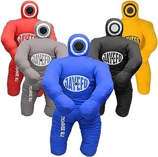 Jayefo Tommie 6.1 Kids MMA Grappling Dummy Brazilian JIU Jitsu Grappling Submission Dummy Wrestling Bag Dummy Punching Kic...