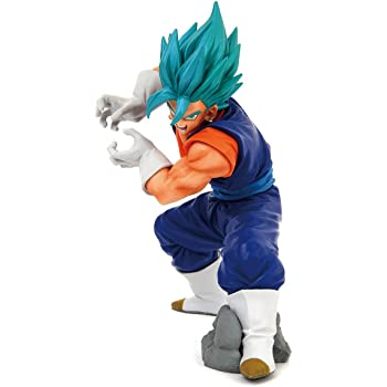Banpresto Dragon Ball Super Final Kamehameha Vegetto ver.2 JAPAN OFFICIAL