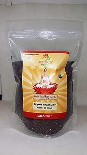 Vedica Organics - Organic Finger Millet