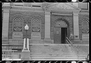 Courthouse, Circleville, Ohio