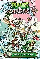 Plants Vs. Zombies Rumble at Lake Gumbo 1 (Plants Vs. Zombies: Rumble at Lake Gumbo)