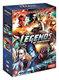 DC's Legends of Tomorrow - Saisons 1 & 2 - Coffret DVD - DC COMICS