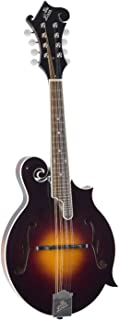 The Loar LM-520E-VS Performer Series F-Style Mandolin with Pickup