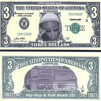 Hip Hop and RnB Beats III