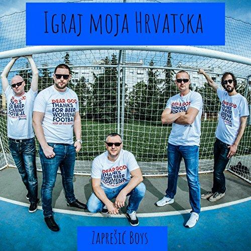 Igraj Moja Hrvatska