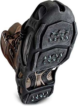 STABILicers Trekk Traction Ice Cleat and Tread for Snow and Winter Ice, 1pair