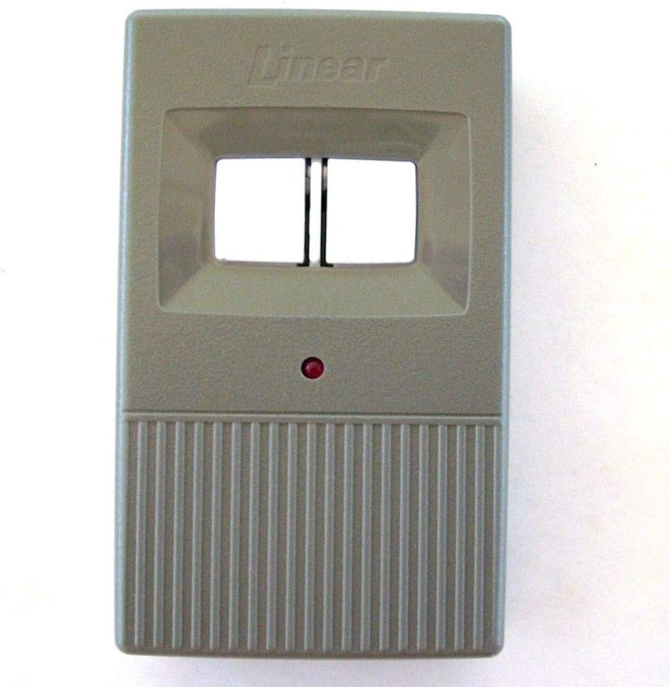 Linear MCT-2 MegaCode 2-Button Visor cheap Gate Remote Door Garage Con All items free shipping