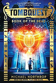Book of the Dead  TombQuest Book 1   1