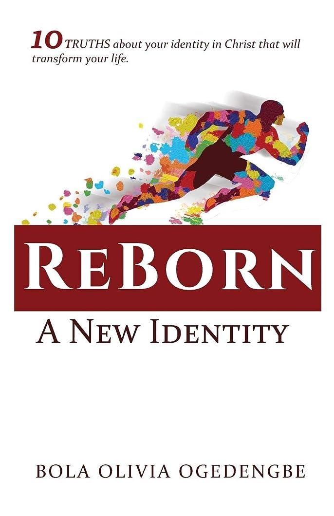 対角線大きい技術的なReborn: A new identity (Discipleship)