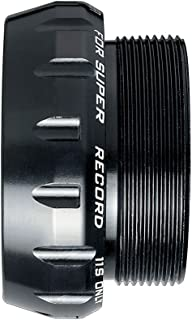 Campagnolo Record Ultra-Torque Road Bicycle External Bottom Bracket Cups