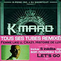 Platinum Remixes by K-Maro
