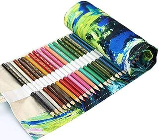 Best colored pencil wrap Reviews
