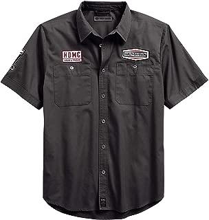Best mens harley davidson mechanic shirts Reviews