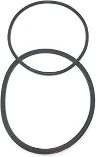 Southeastern Pool Pump Lid Seal & Lid O-ring Replacement For Stealth SHPF SHPM JEP R0446200