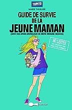 Livres Guide de survie de la jeune maman ePUB, MOBI, Kindle et PDF