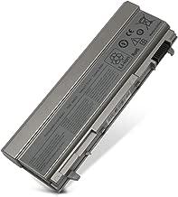 Laptop Battery E6400 For Dell Latitude E6410 E6510 E6500 Precision M2400 M4400 M4500 M6500 Compatible P/N: 4M529 312-0749 KY265-[11.1V 90WH]--Ankon