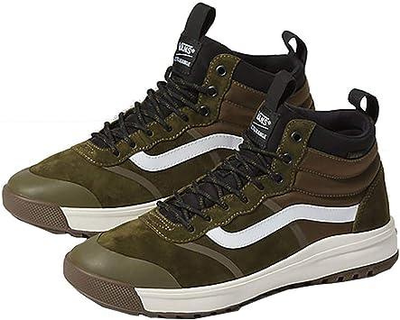 Vans Ultrarange Hi DL MTE Mens Boot: Shoes